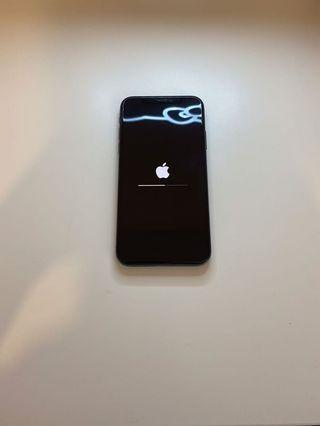 iPhone X 64 GB (Black)