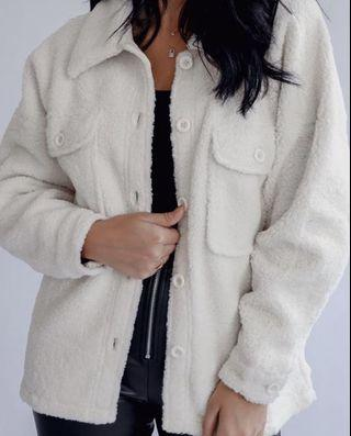 Mendocino Sherpa Jacket