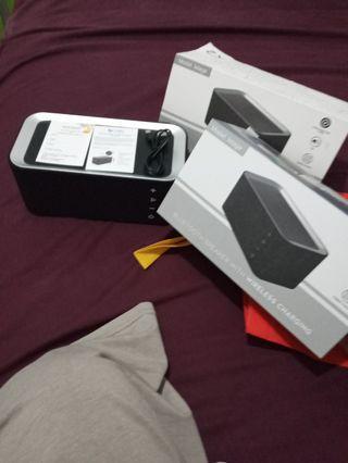 X2 speaker with wireless