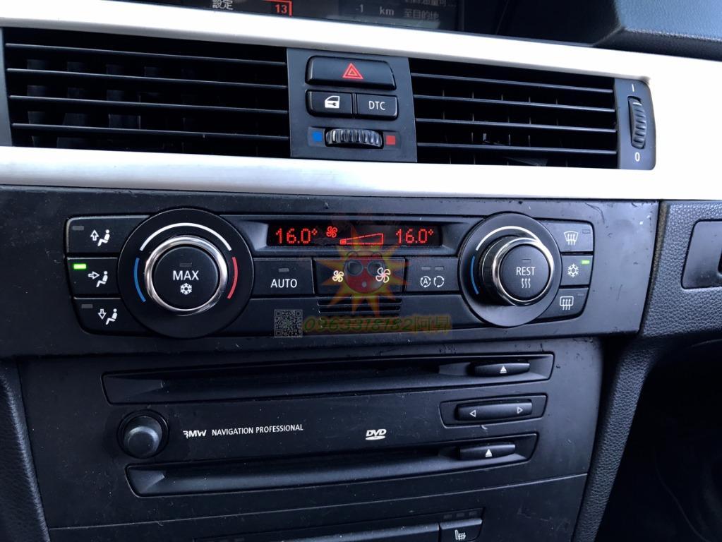 2008 BMW E92 335ci N54雙渦輪 M版
