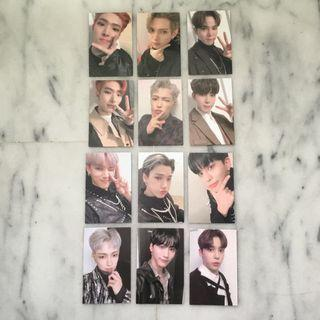 ateez action to answer pcs