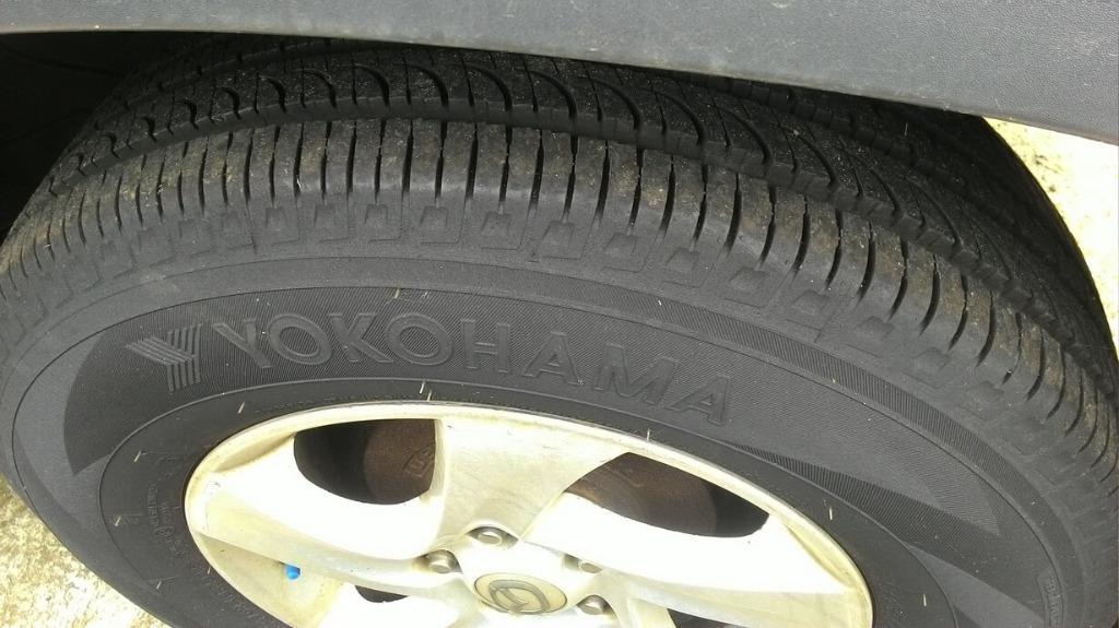 代步車 2005年 3.0 黑色 TRIBUTE 實跑14.3萬公里 天窗 V6引擎大馬力 核木飾板 9成新輪胎