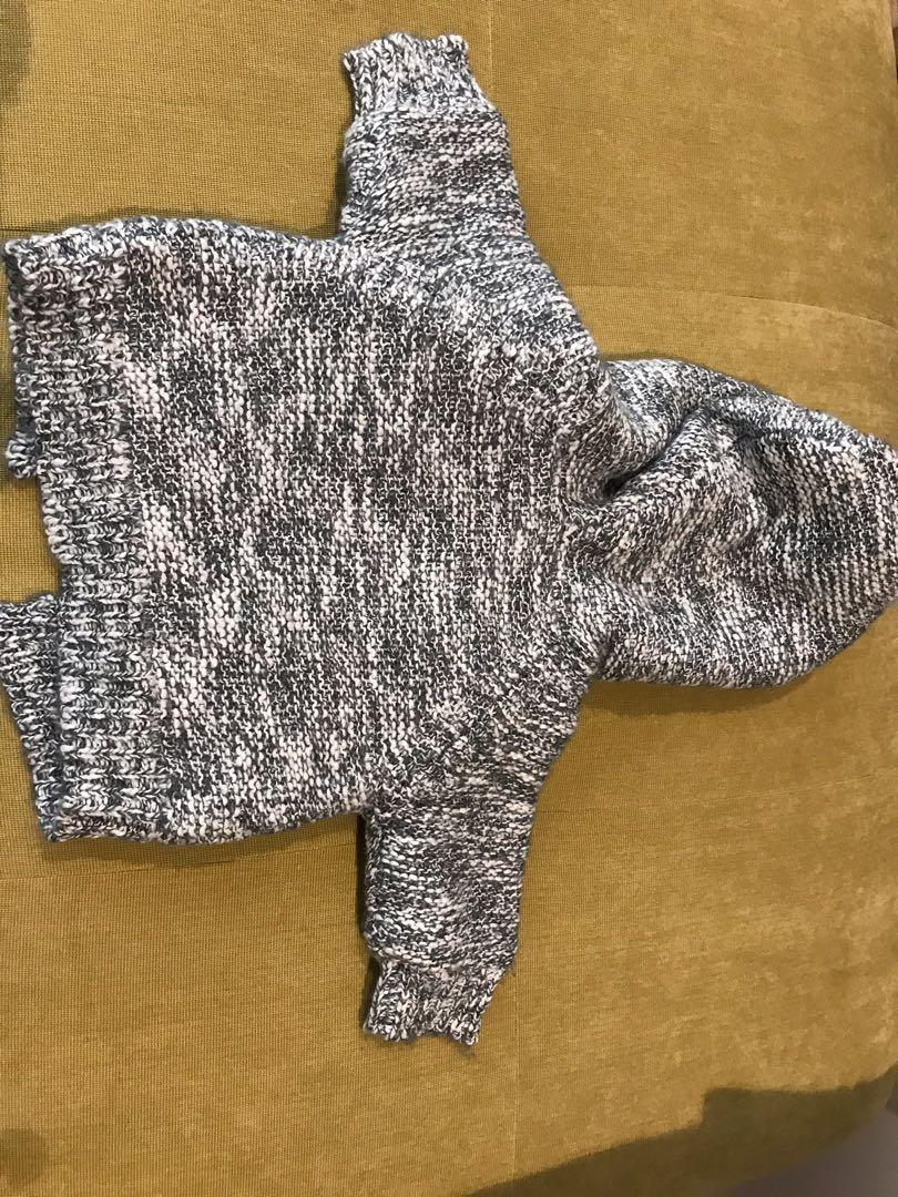 New Ollie's Place Baby Jacket size 0 to 3 month old