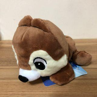 Chip n Dale Soft Toy (Chip)