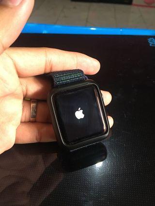 Apple Watch Series 2 Aluminium Space Grey 42mm