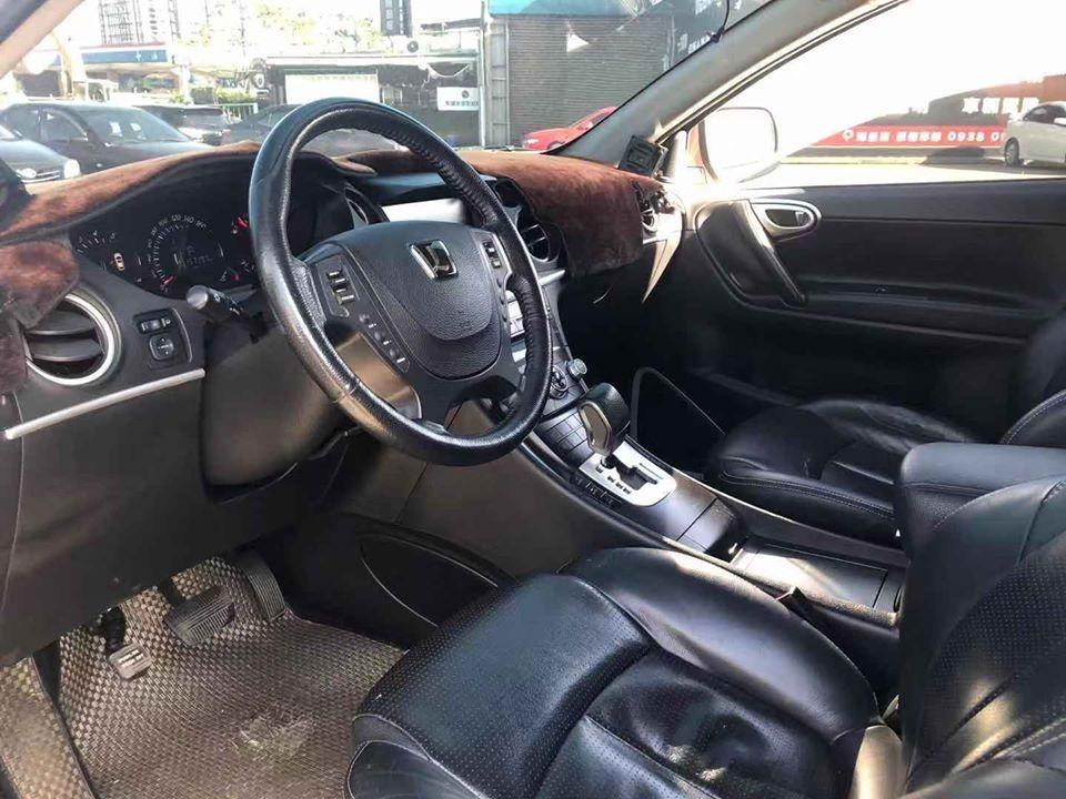 納智捷 U7 10年 橙🍊成 4WD 超低月付 3990 起 強力貸款 強力過件
