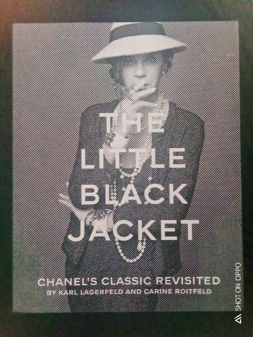 The Little Black Jacket: Chanel's Classic Revisited  Extended Edition