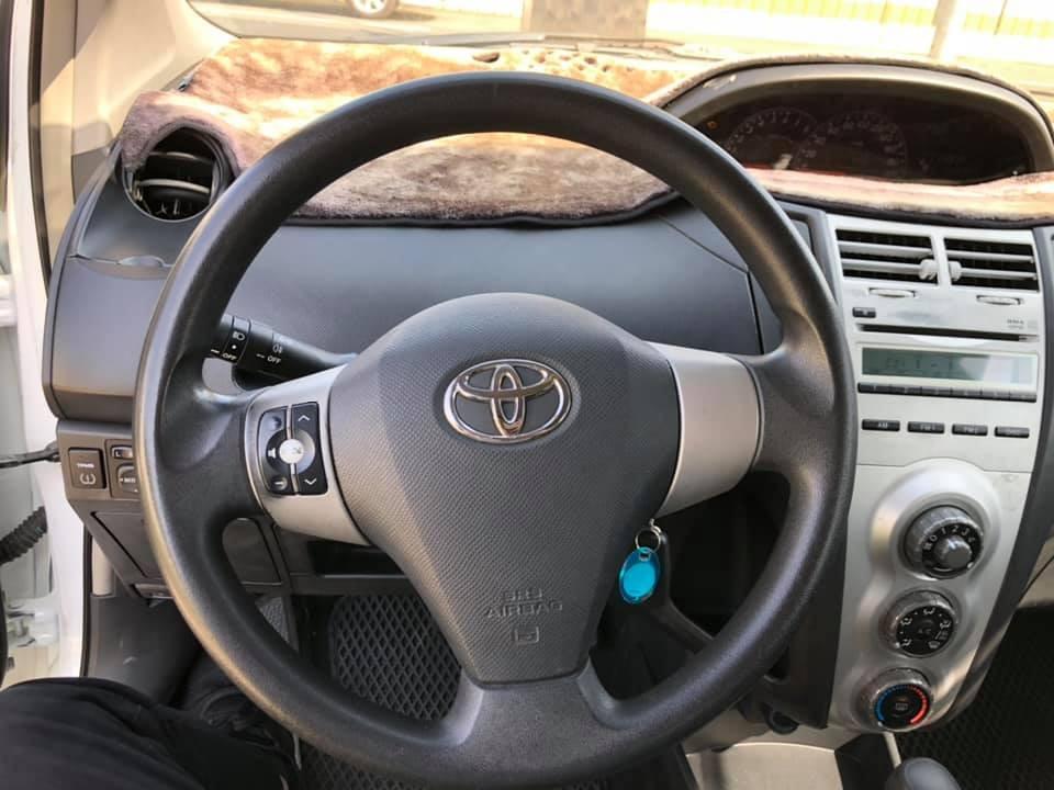Toyota 06年 小鴨鴨 跑14萬🔷🔹超低月付 3990 起 強力貸款 強力過件🔹🔷