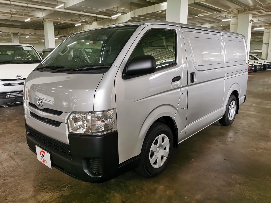 Toyota Hiace 3.0 Manual Manual