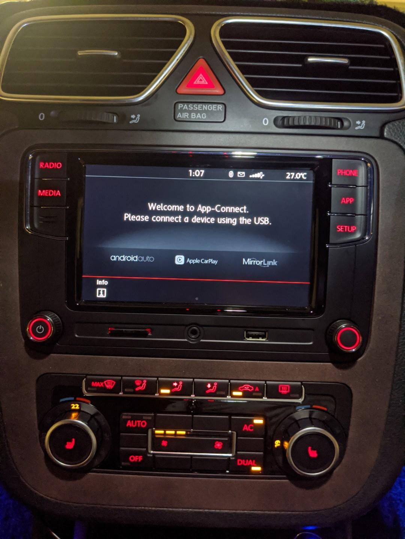 Volkswagen Scirocco 1.4 TSI EQP DSG (A)