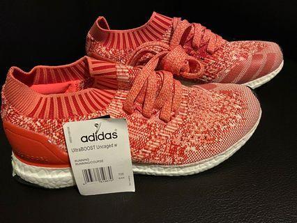 Adidas Uncaged Size Euro 38 or Size 6