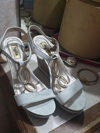 Orig Figlia Wedge Sandals