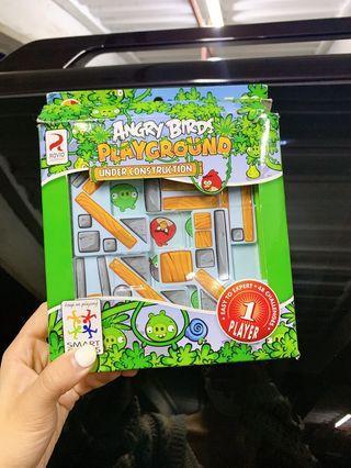 和誼創新SMART GAMES【憤怒鳥捉迷藏】桌遊 兒童 7歲以上 益智 親子 家庭遊戲 拼圖 視覺空間概念 策略思考能 解題技巧