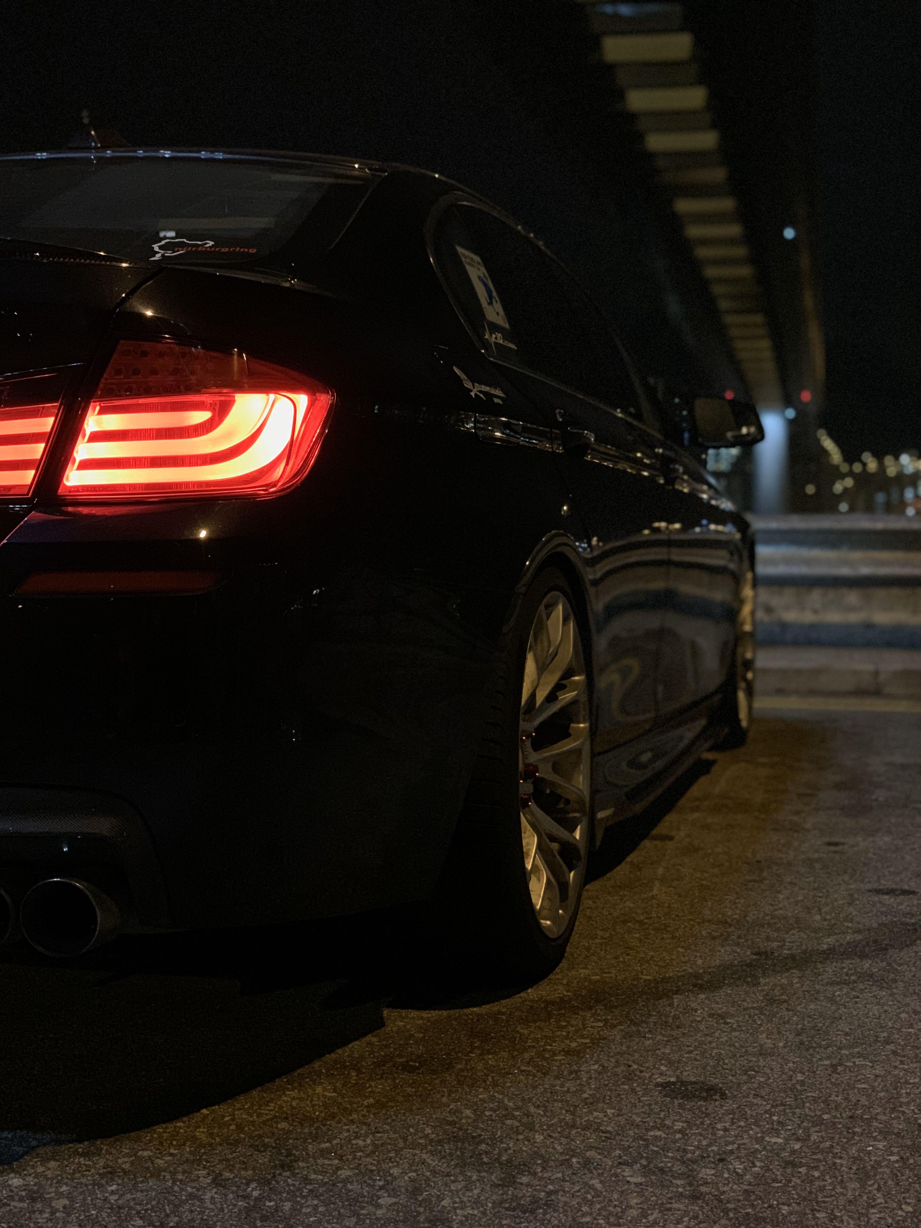 BMW 535i 3.0 Sedan (A)