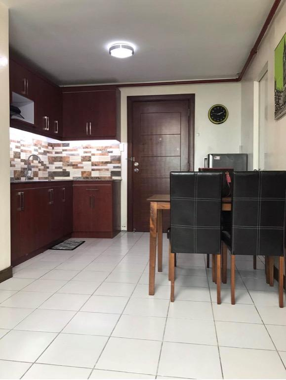 Condo For Rent 3br And 2t B Furnished With Furnitures And Appliances Property Rentals Apartments Condos On Carousell