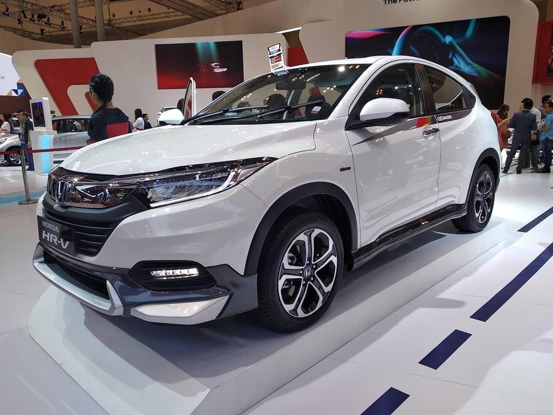 DP Promo Honda HRV Terbatasss, Honda Mandiri Bogor