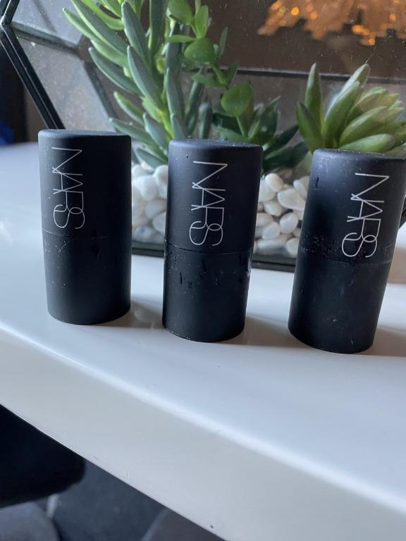 Nars The Multiple Mini Blush For Eyes Cheeks & Lips x 3. $10 each