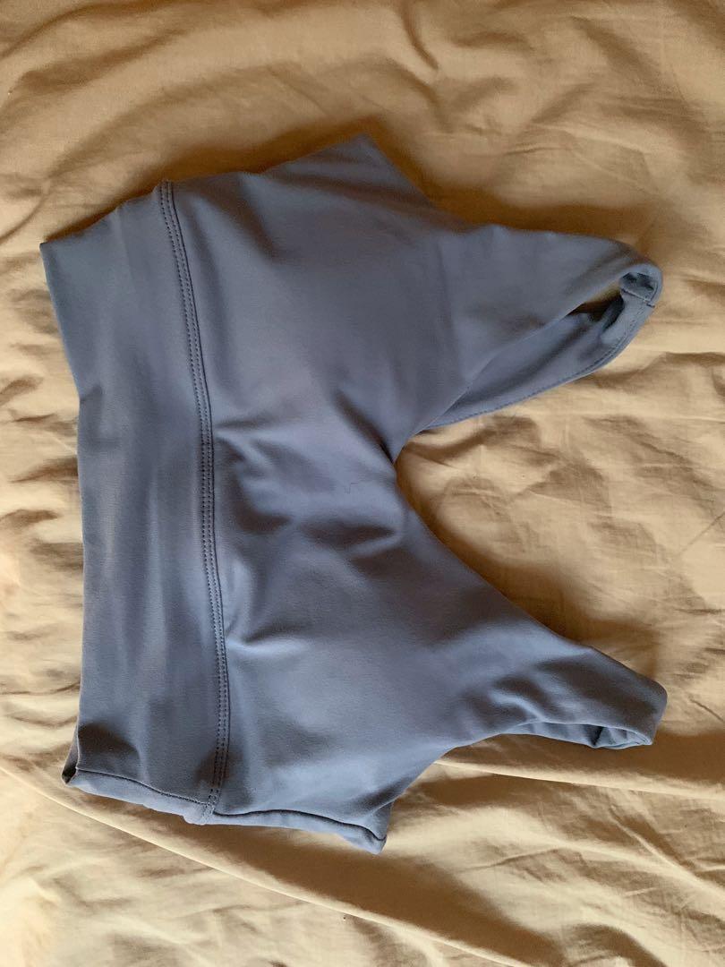 Size small sports bra crop gym activewear new #swapAU