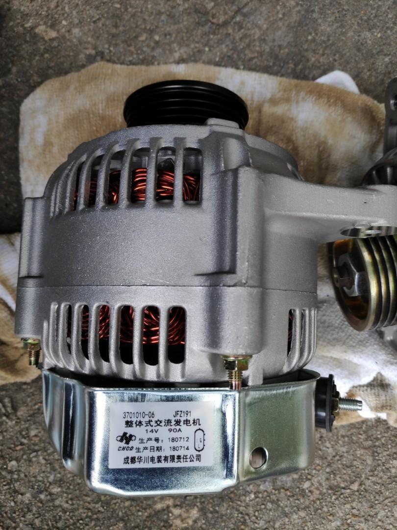 Suzuki Jimny jb33 Manual