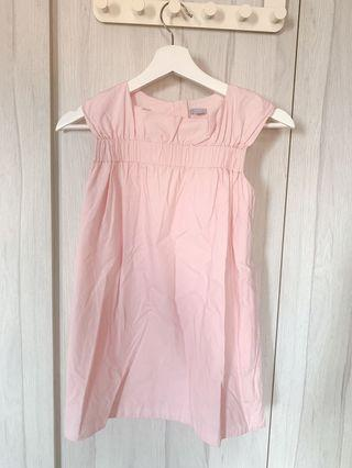 100% Authentic COS - Pink Dress