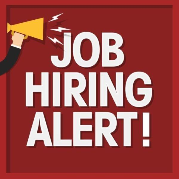 2 Days event F&B part timers needed on (30 -31 Jan) -$14/hr