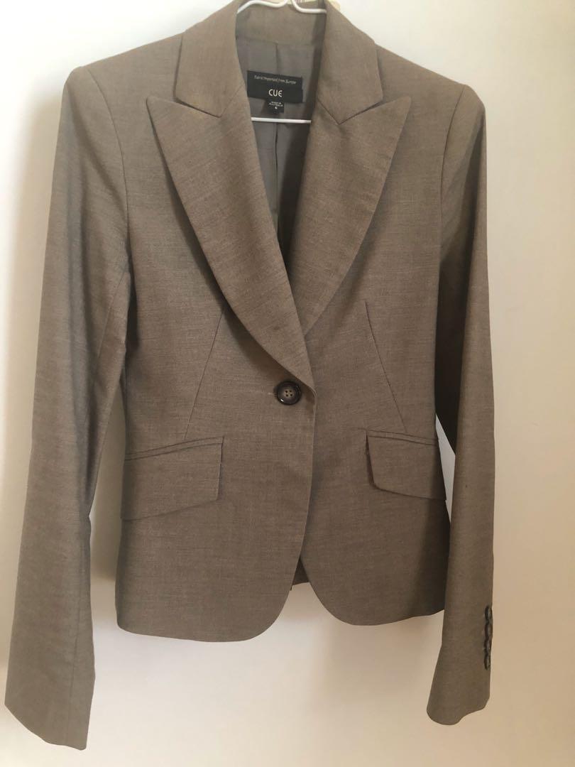 Cue, Zara, Pilgrim, Kookai work clothes - selling cheap!