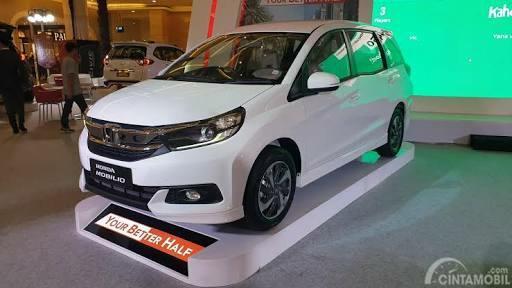 Honda Mobilio Promo Spesial Cuci Gudang, Dapatkan Penawaran Terbaik Disini
