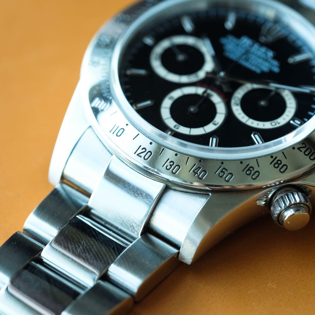 Rolex Daytona 16520 A serial, Luxury, Watches on Carousell
