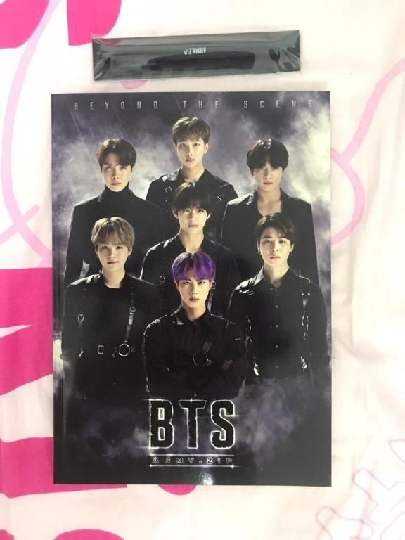[WTS/Sale/Clearance] BTS Official photocard and other merch