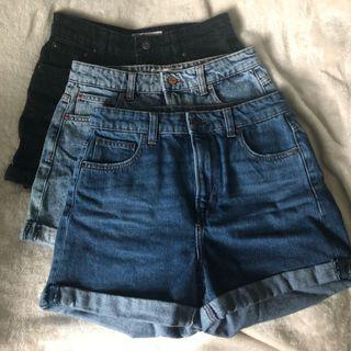 (Bershka) shorts