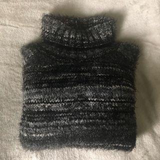 (Babaton) wool turtleneck