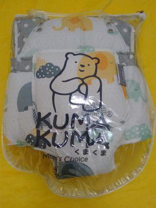 Gendongan Bayi Kuma-Kuma #makinhoki