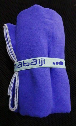 Nabaiji Microfibre Towel Decathlon