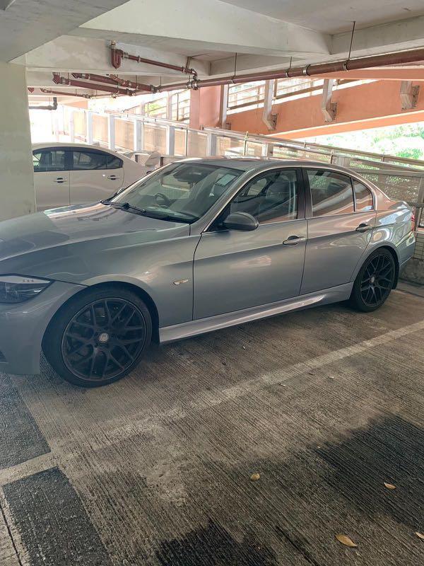 BMW 330i 330i Auto