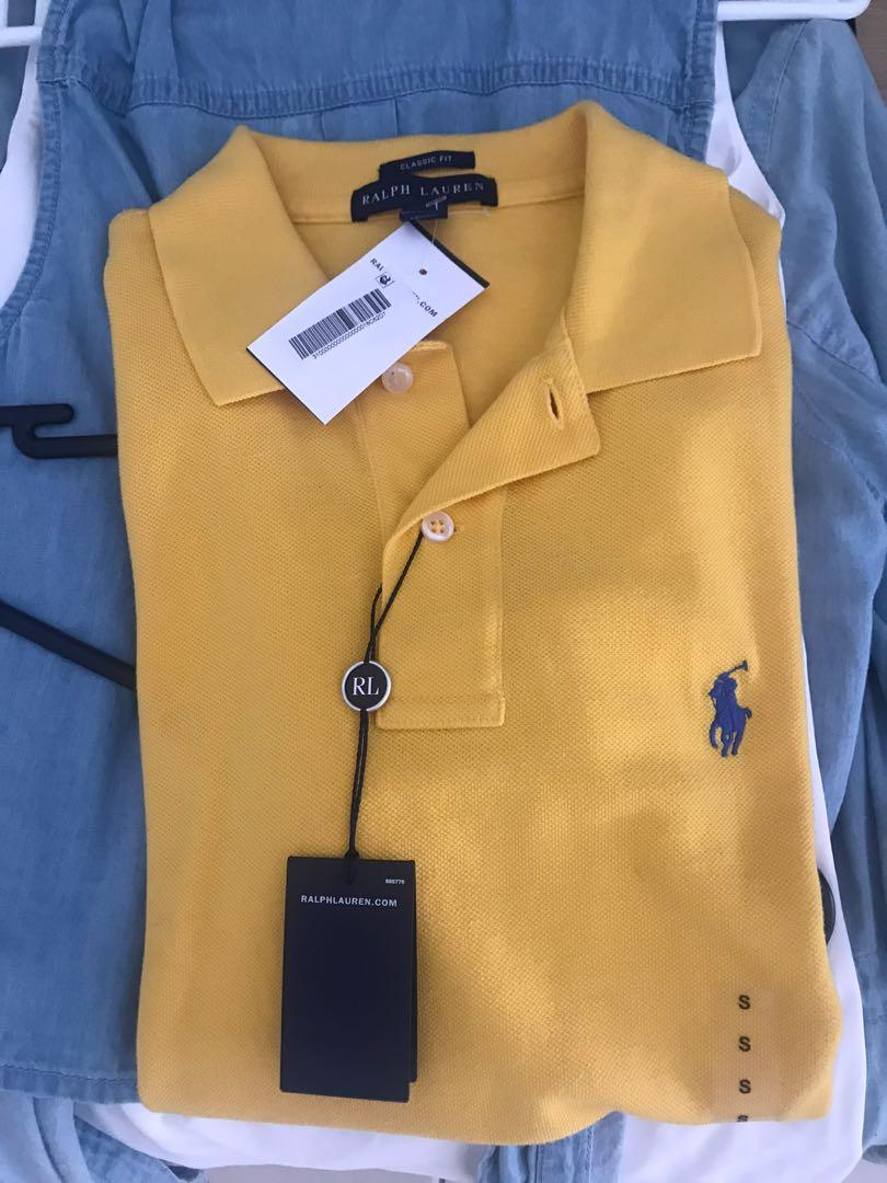 Brand New Tommy Hilfiger Polo - Reduced from RRP $130