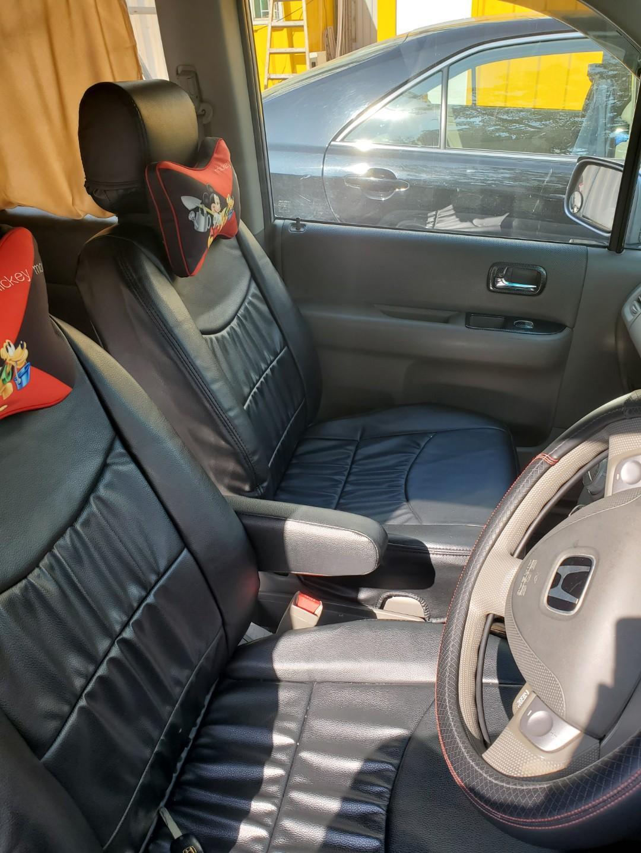 Honda Mobilio GB1 7 seater Auto