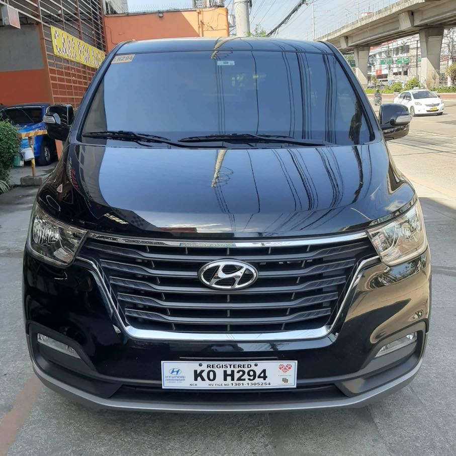 Hyundai Grand Starex Gold 2019 Model Auto, Cars For Sale