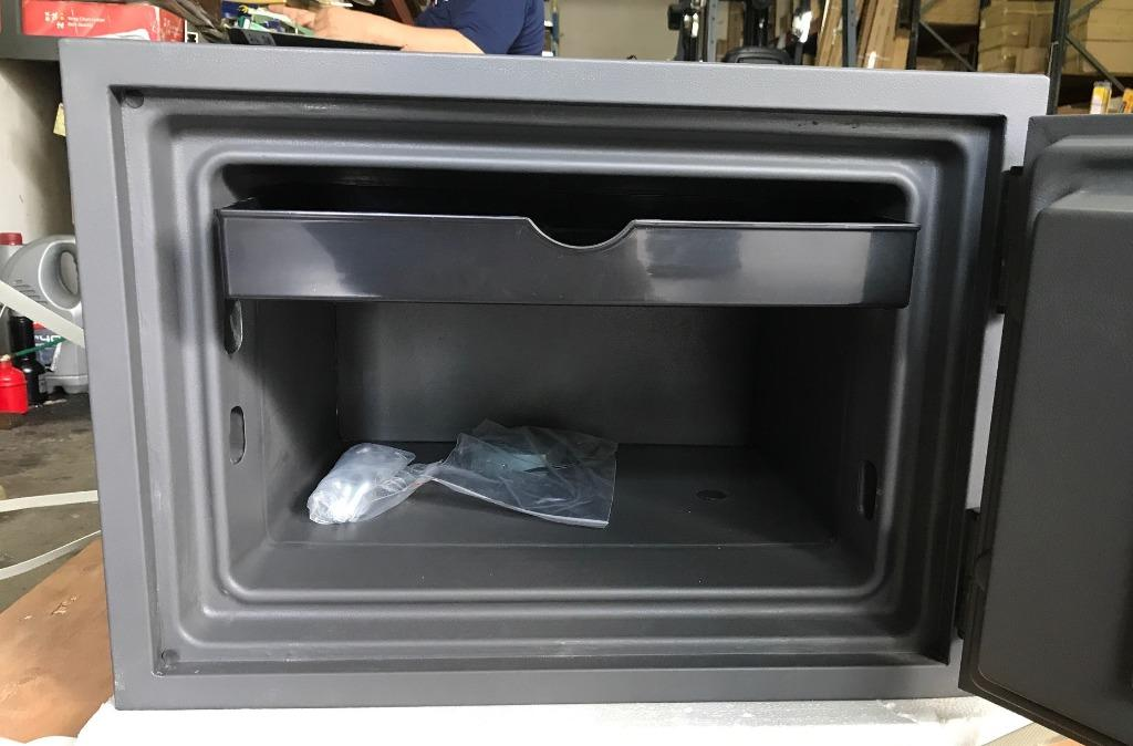 Sure-Loc Fire Resistance Safe is designed to preserve your valuables with added security and peril protection.