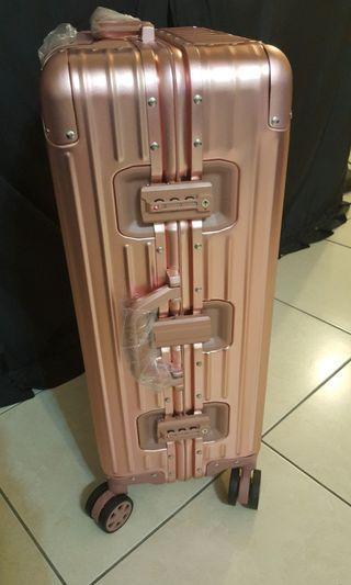 26吋 全鋁 行李箱