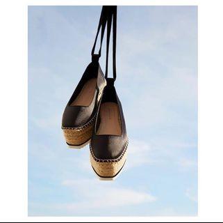 Zara 鞋