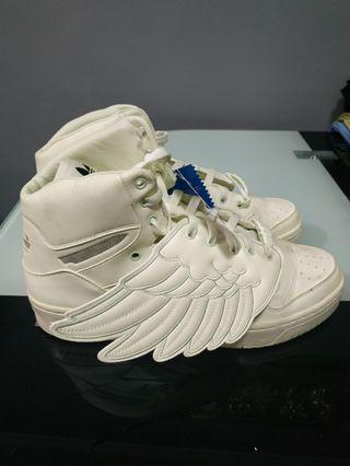 jeremy scott wing | Sneakers