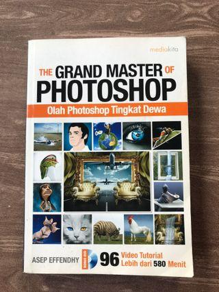 The Grand Master of Photoshop
