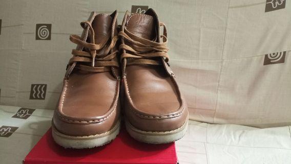 Boots spyderbilt usa