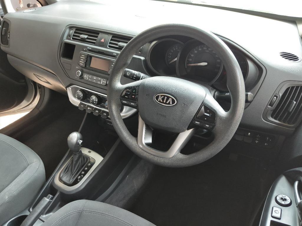 2012 (MY2013) Kia Rio S 4 Sp Automatic PERFECT FIRST CAR!