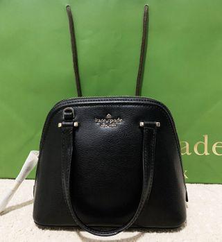 Kate Spade Patterson Drive Mini Dome Satchel Bag