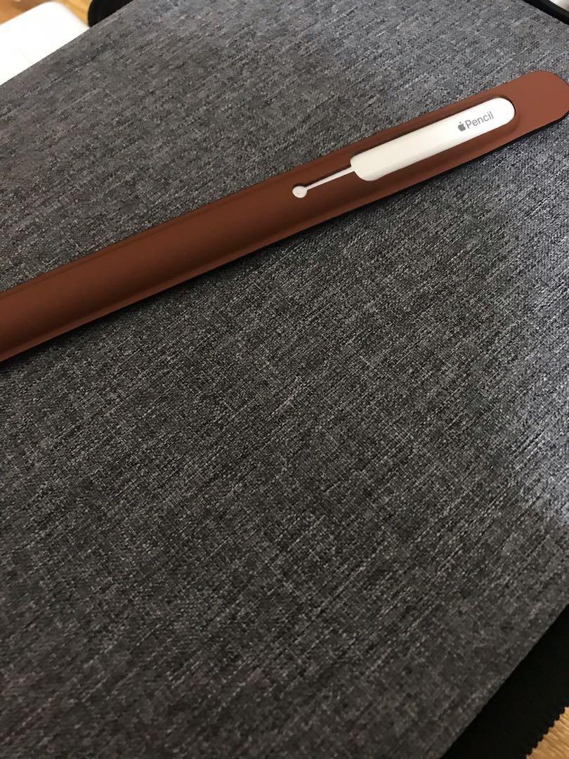 apple pencil 2 leather case