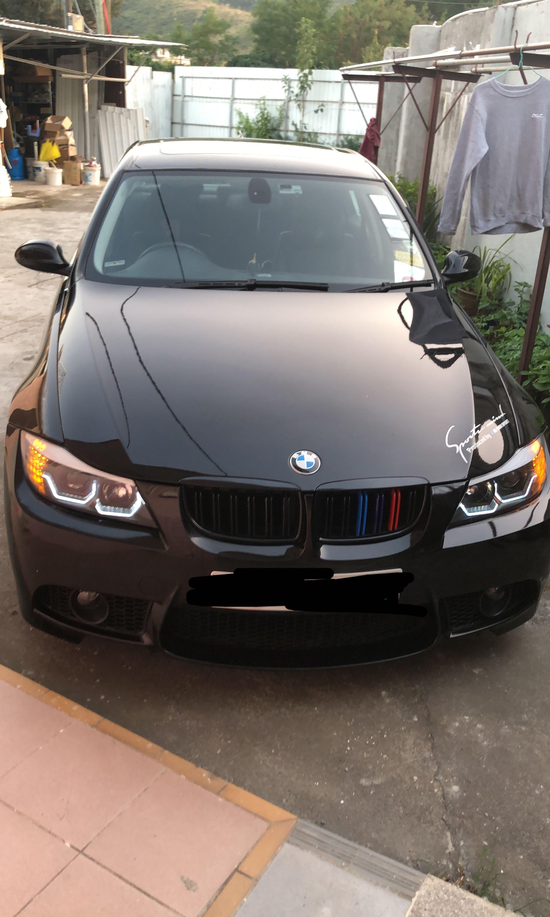 BMW 323i Saloon Auto