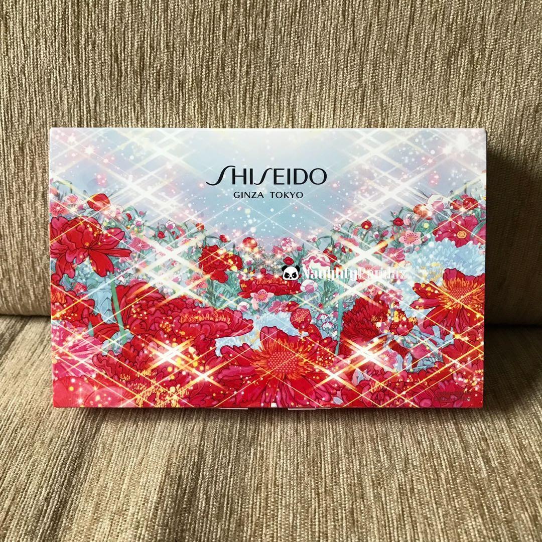 Brand New Shiseido ModernMatte Powder Lipstick 2.5g