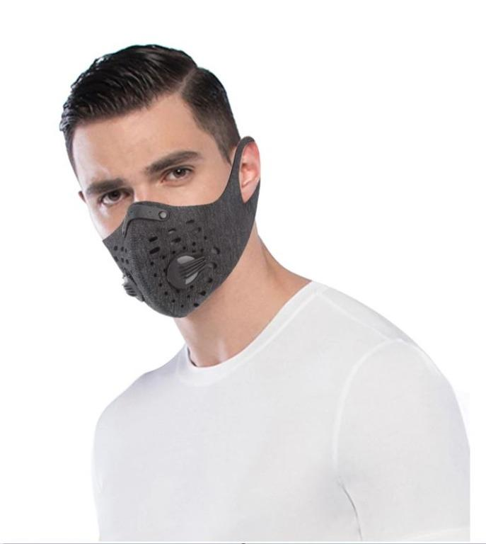 masque n95 anti virus