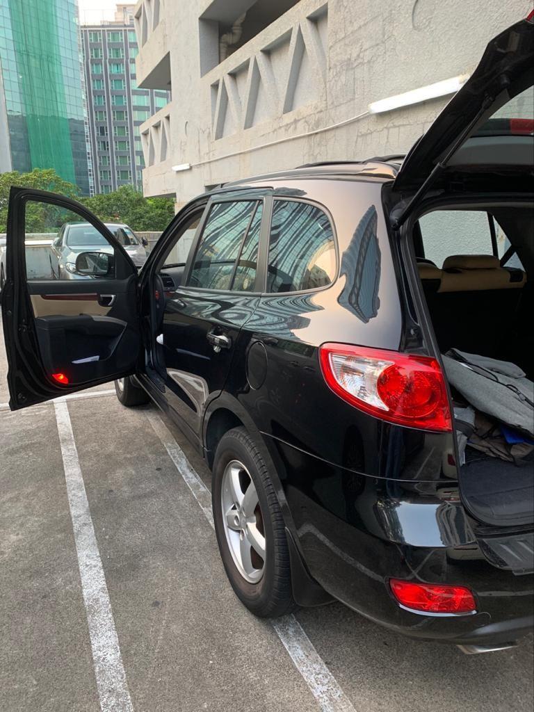 Hyundai Santa Fe 2.7 (A)